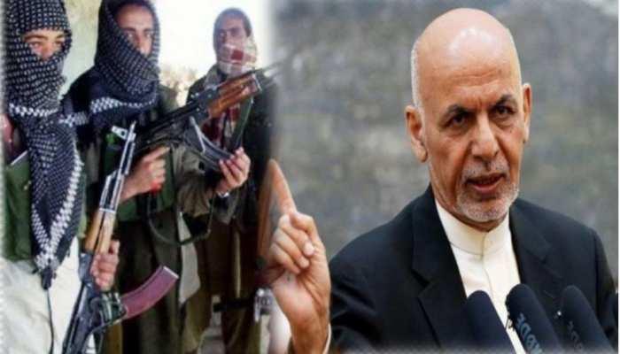 अफगानिस्तान में शांति की उम्मीदों पर पानी, तालिबान की बंदूकें अफगान सरकार के खिलाफ तनी