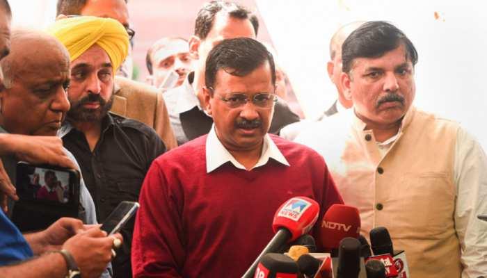 प्रधानमंत्री ने भरोसा दिया है कि दिल्ली के विकास में सहयोग करेंगे: अरविंद केजरीवाल
