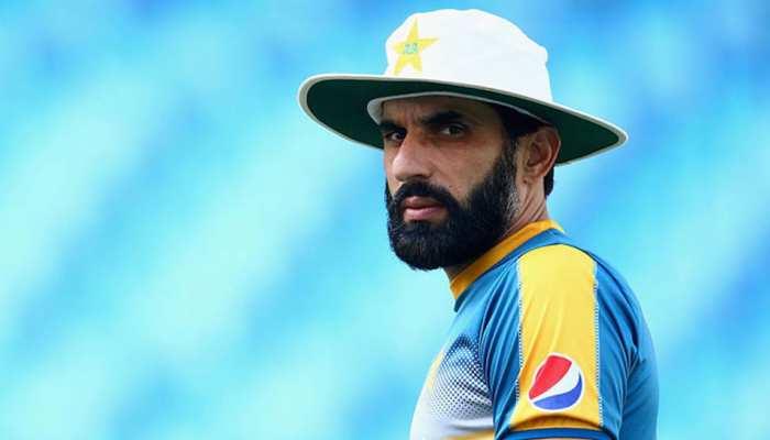 PAKISTAN क्रिकेट में फिर मची हलचल, कोच मिसबाह पर पूर्व कप्तान ने लगाया यह आरोप