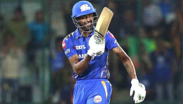 पांड्या ने 39 गेंद में ठोक दिए 105 रन, कहा- मेरे क्षेत्र में गेंद होगी तो जरूर मारूंगा