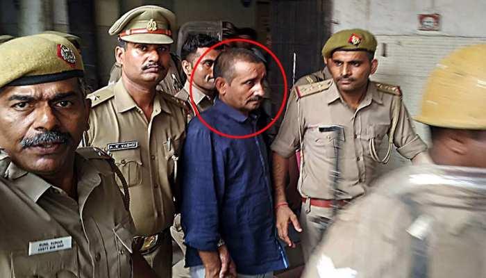UP: कुलदीप सिंह सेंगर उन्नाव रेप पीड़िता के पिता की हत्या के मामले में भी दोषी करार