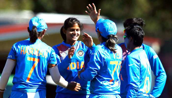 महिला टी20 वर्ल्ड कप: सिडनी में जोरदार बारिश, सेमीफाइनल रद्द हुआ तो भारत को फायदा