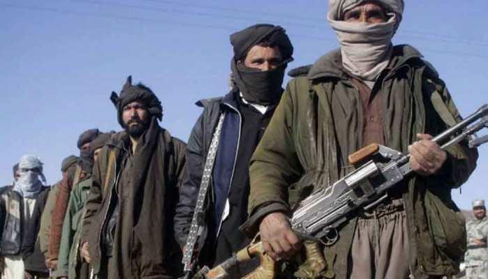 7 दिन भी टिक नहीं पाया ऐतिहासिक शांति समझौता! तालिबान ने किया हमला तो अमेरिका ने की एयरस्ट्राइक