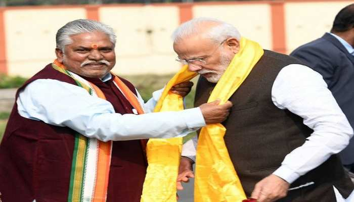 बिहार BJP का वह दिग्गज नेता, जिसे विपक्ष ने बताया CM उम्मीदवार