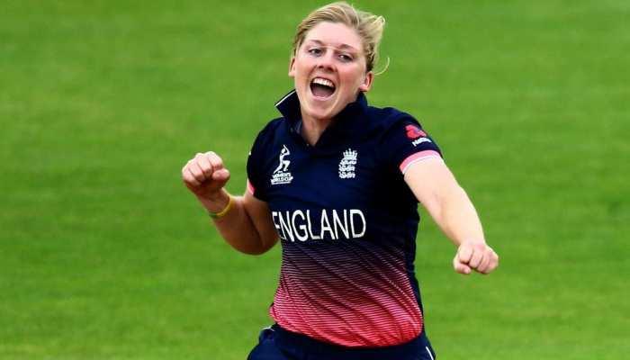 महिला टी-20 वर्ल्ड कप: भारत के खिलाफ मैच से पहले इंग्लैंड की कप्तान का बड़ा बयान