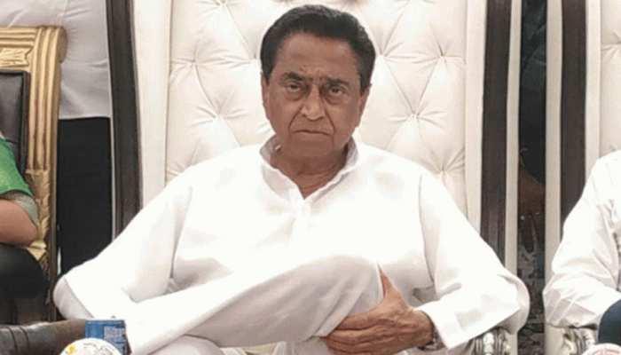 भोपाल लौटे 5 विधायकों ने की CM कमलनाथ से मुलाकात, सिंधिया ने चुप्पी तोड़ते हुए कही ये बात