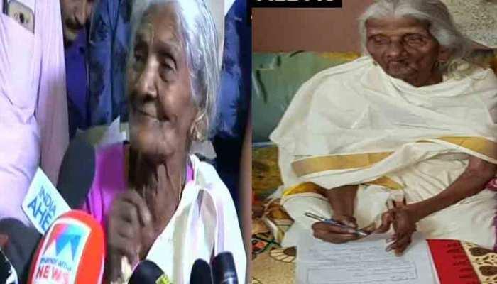 इतिहास रचने वाली केरल की इन दो महिलाओं को मिलेगा 'नारी शक्ति पुरस्कार 2019'