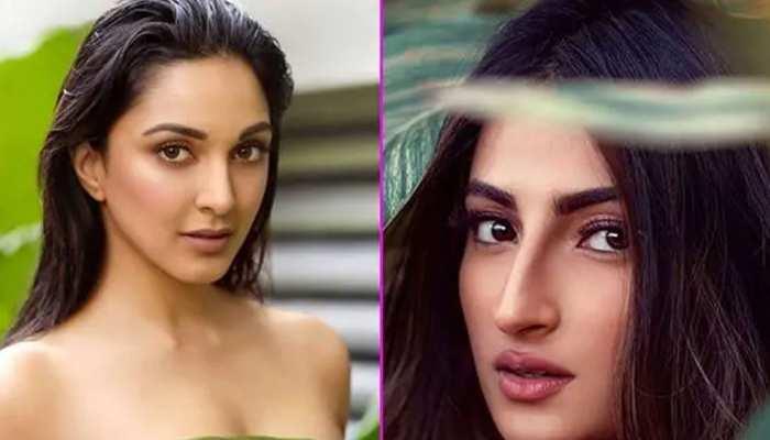 Shweta Tiwaris daughter Palak follows kiara advanis topless photoshoot