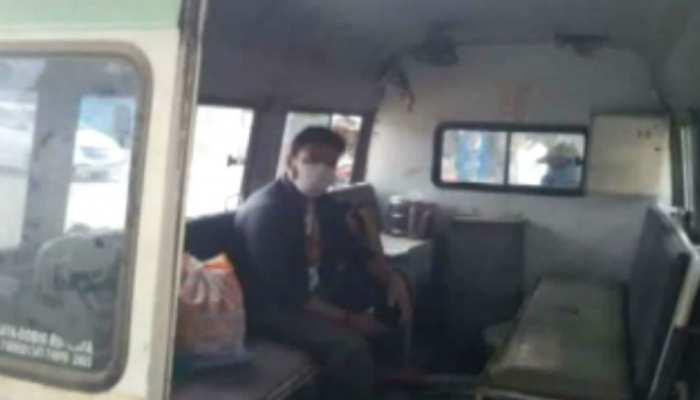 बिहार के गया में मिला कोरोना वायरस का तीसरा संदिग्ध मरीज, चीन से आया है भारत
