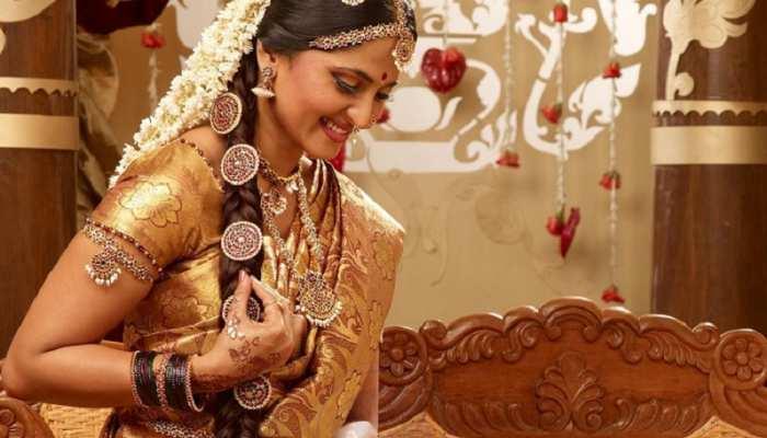 देवसेना करने जा रही हैं शादी, दूल्हा बाहुबली नहीं कोई और