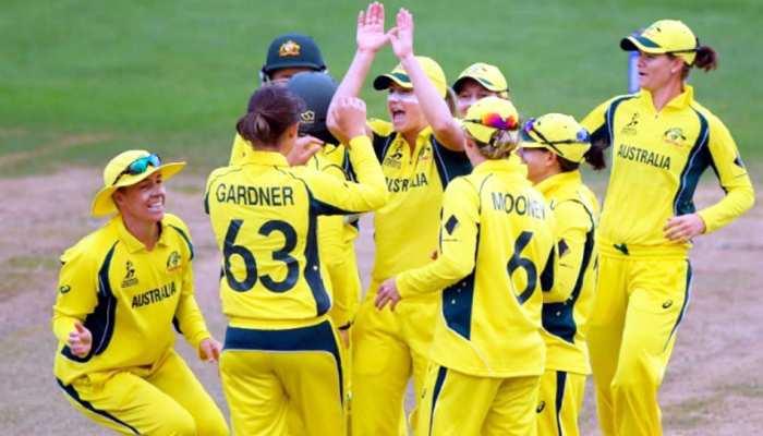 Womens T20 World Cup: ऑस्ट्रेलिया छठी बार फाइनल में, भारत से होगा मुकाबला
