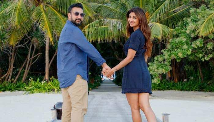 पति राज कुंद्रा के साथ एक बार फिर धोखाधड़ी के केस में फंसी शिल्पा शेट्टी, जानें क्या है पूरा मामला