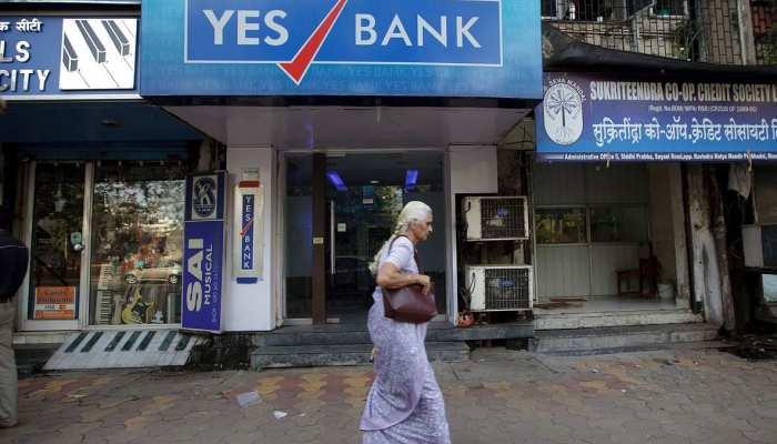 RBI ने यस बैंक को अपने नियंत्रण में लिया