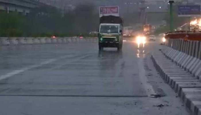 मौसम विभाग ने दी चेतावनी, दिल्ली NCR समेत इन राज्यों में होगी तेज बारिश