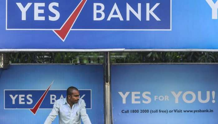 Yes Bank डूबने की दर्दनाक कहानी, सुनिए शेयर बाजार की जुबानी