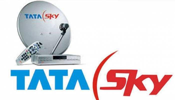 अब टीवी देखना हुआ महंगा, Tata Sky ने कीमतों में किया इतने रुपये का इजाफा