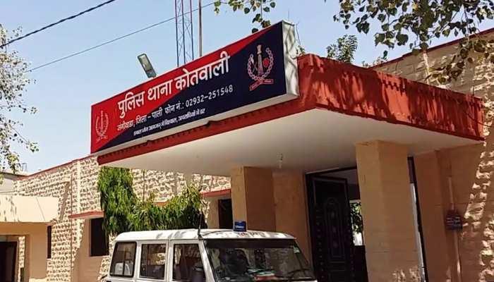 जयपुर: विधायक ने की थानों में सीसीटीवी के लिए 2 करोड़ देने की घोषणा