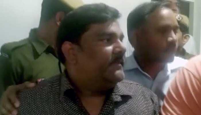 दिल्ली दंगा मामले में गिरफ्तार ताहिर हुसैन को 7 दिन की पुलिस रिमांड भेजा गया