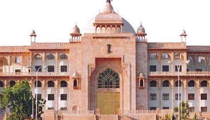 जयपुर: सदन में गूंजा पुलिस अधिकारियों की संपत्ति का मामला, विधायक ने लगाए बड़े आरोप