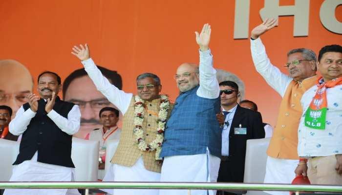 [VIDEO] BJP में JVM के विलय को चुनाव आयोग ने दी मंजूरी, विधायक बंधु तिर्की बोले..