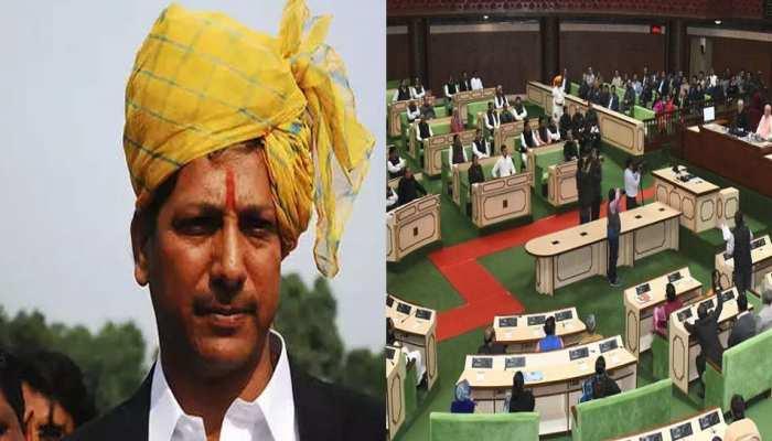 जयपुर: कांग्रेस विधायक ने विधानसभा में कही ऐसी बात कि सभी नेता रह गए हैरान, फिर...