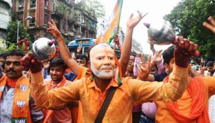 पश्चिम बंगाल में CAA को चुनावी मुद्दा बनाएगी BJP, बिहार प्रदेश प्रभारी ने दिए संकेत