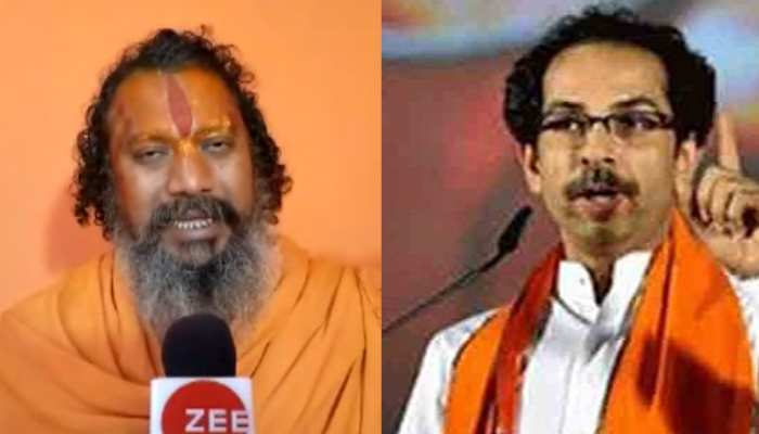 हिंदू महासभा दिखाने वाली थी उद्धव ठाकरे को काले झंडे, योगी सरकार ने किया हाउस अरेस्ट