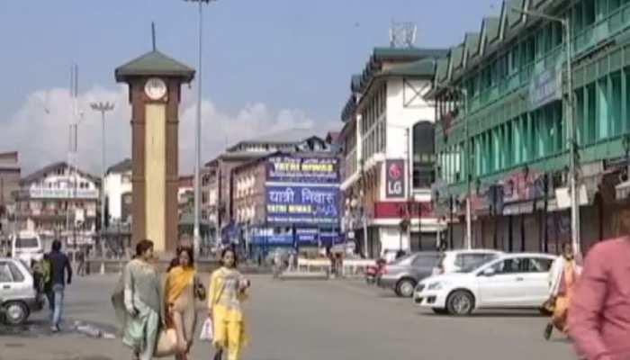 ISI की नई साजिश, टेरर फंडिंग के लिए PAK दे रहा कश्मीरी छात्रों को कॉलेज में दाखिले: सूत्र