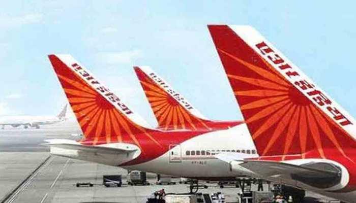 International women's day को इस खास अंदाज में सेलीब्रेट कर रहा एयर इंडिया