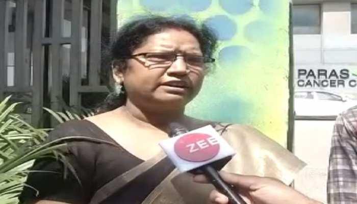 पीयू में महिला प्रोफेसर से मारपीट, होली के बहाने छात्राओं से छेड़छाड़ का किया विरोध