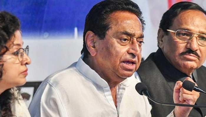 मध्य प्रदेश: कमलनाथ की कुर्सी बचना मुश्किल, कई कांग्रेसी विधायक लापता