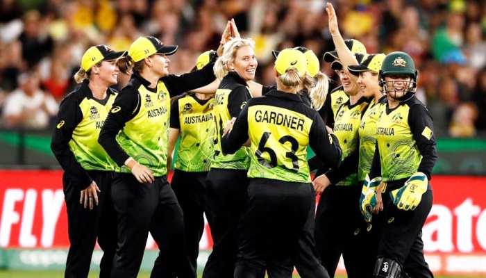 Women's T20 WC: ऑस्ट्रेलिया 5वीं बार चैंपियन, फाइनल में फ्लॉप हुई भारतीय टीम