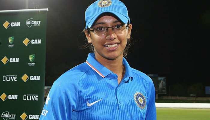 Women's T20 WC: जब शेफाली के बह रहे थे आंसू, मंधाना ने कही थी उनसे यह बात