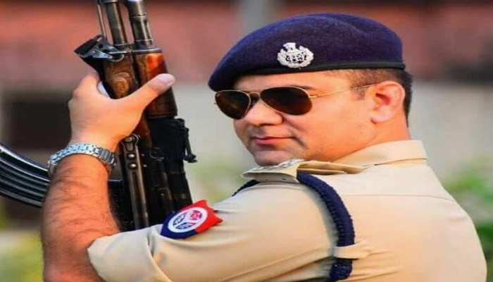 IPS अजयपाल शर्मा के खिलाफ FIR, एक महिला की शिकायत पर गृह विभाग ने दिए आदेश