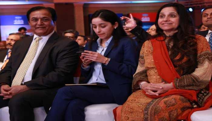 YES Bank के पूर्व CEO राणा कपूर की बेटी पर भी शिकंजा, 3 घंटे तक पूछताछ, विदेश जाने से रोका गया