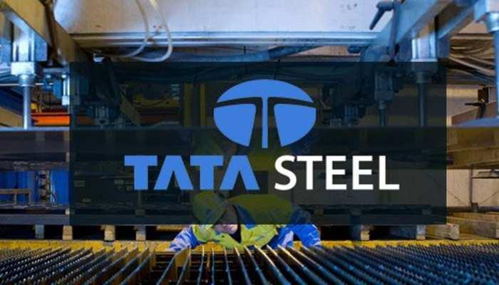 कोरोना वायरस से Tata Steel दिख रहा असर, इस उत्पाद की हो रही किल्लत