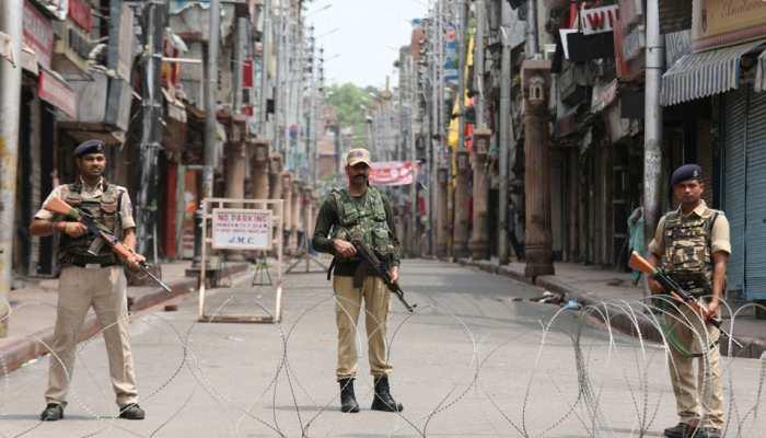 जम्मू-कश्मीर: शोपियां में सेना की कामयाबी, 2 आतंकी ढेर
