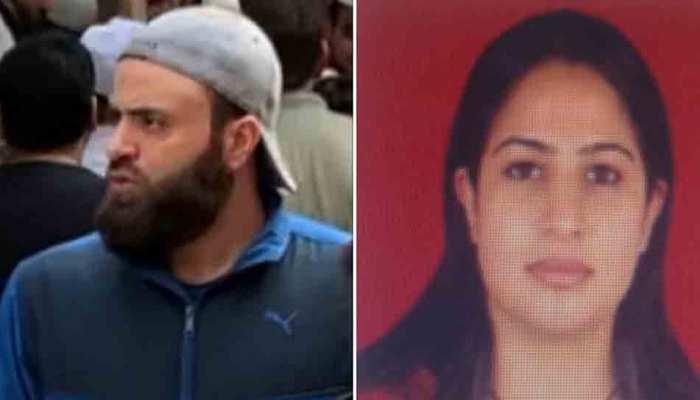 ISIS से जुड़े दो संदिग्धों की गिरफ्तारी: जांच में हुआ चौंकाने वाला खुलासा