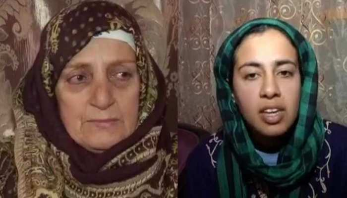 दिल्ली को दहलाने की साजिश रचने वाले सामी की मां ने दी सफाई, जानिए क्या कहा?