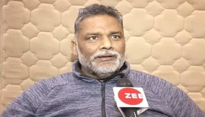 पप्पू यादव की शक्ति सिंह गोहिल को नसीहत, कहा- 'बिहार को गुजरात न समझें कांग्रेस नेता'