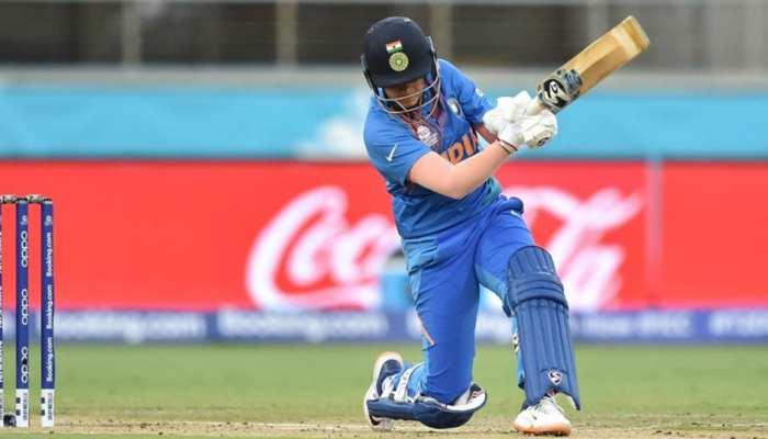 Women's T20I Ranking: शेफाली की नंबर एक कुर्सी छिनी, ऑस्ट्रेलियाई ने छोड़ा पीछे