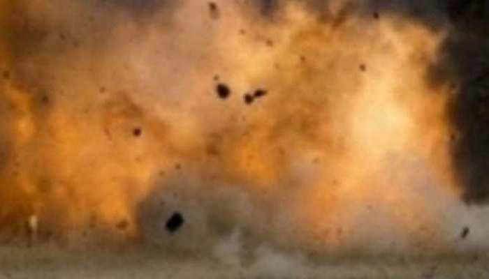 अफगानिस्तान: राष्ट्रपति अशरफ गनी के शपथ ग्रहण के दौरान धमाका