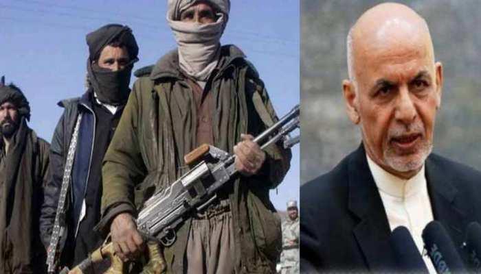 तालिबान ने कहा- अमेरिका के मुकाबले अफगान सरकार से बात करना होगा आसान