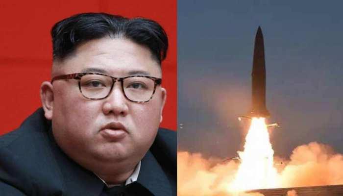 उत्तर कोरिया ने फिर से दागीं 3 मिसाइलें, दक्षिण कोरिया की परेशानी बढ़ी