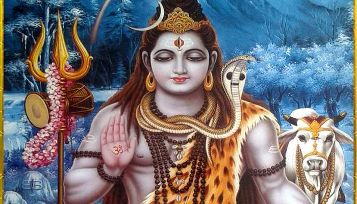 Holi 2020: होली से जुड़ी है भगवान शिव के 'शरभ अवतार' की रहस्यमय कथा