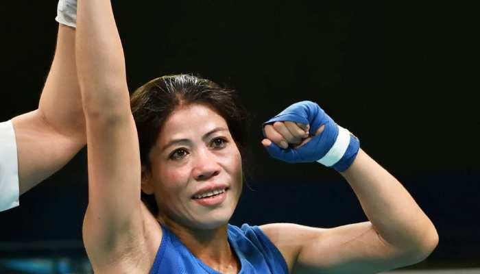 Olympics Qualifiers: बॉक्सिंग में अच्छी खबर, मैरीकॉम सहित 7 भारतीयों को मिला कोटा