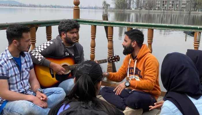 बदल रही है कश्मीर की फिजा, बारूद नहीं हवाओं में बिखर रहा है संगीत, जानें ताजा हालात