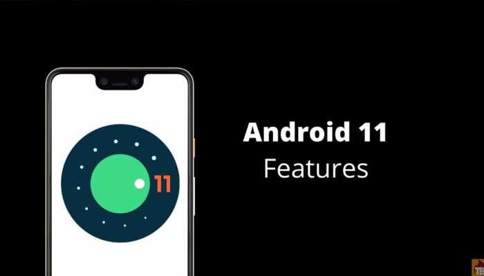 Android 11 में देखने को मिलेंगे ये खास बदलाव, गूगल ने लॉन्च किया प्रीव्यू