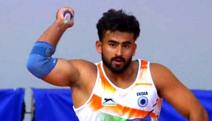 Olympics 2020: शिवपाल बने जेवलिन थ्रो में ओलंपिक का टिकट पाने वाले दूसरे भारतीय
