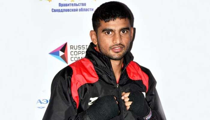 Olympics 2020: भारत ने बॉक्सिंग में सबसे अधिक कोटा हासिल करने का रिकॉर्ड बनाया